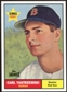 2012 Topps Archives Reprints #287 Carl Yastrzemski