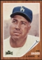 2012 Topps Archives Reprints #500 Duke Snider