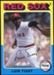 2012 Topps Archives #217 Luis Tiant SP