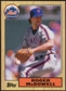 2012 Topps Archives #229 Roger McDowell SP
