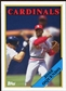 2012 Topps Archives #238 Jose Oquendo SP