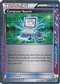 Pokemon Boundries Crossed Single Trainer Computer Search 137/149 - NEAR MINT (NM)