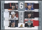 2011/12 Pinnacle #33 Scott Hartnell Steven Stamkos Martin St. Louis Drew Doughty Del Zotto Niemi Jersey