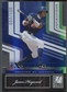 2007 Donruss Elite #106 Jason Heyward Extra Edition Aspirations #037/100