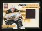 2011/12 Panini Elite New Breed Materials #32 Tyler Seguin