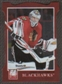 2011/12 Panini Elite Aspirations #111 Corey Crawford