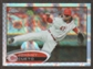 2012  Topps Chrome X-Fractors #148 Johnny Cueto