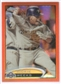 2012 Topps Chrome Orange Refractors #147 Rickie Weeks