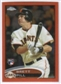 2012 Topps Chrome Orange Refractors #164 Brett Pill