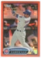 2012 Topps Chrome Orange Refractors #187 Adrian Cardenas