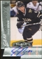 2010/11 Upper Deck Black Diamond Gemography #GJB Jamie Benn Autograph