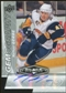 2010/11 Upper Deck Black Diamond Gemography #GNG Nathan Gerbe Autograph