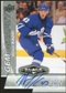 2010/11 Upper Deck Black Diamond Gemography #GNK Nazem Kadri Autograph