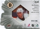 2010/11 Upper Deck Black Diamond Hardware Heroes #HHRB Ray Bourque 94/100