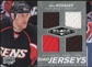 2010/11 Upper Deck Black Diamond Jerseys Quad #QJAK Alex Kovalev