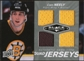 2010/11 Upper Deck Black Diamond Jerseys Quad #QJCN Cam Neely
