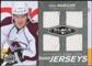 2010/11 Upper Deck Black Diamond Jerseys Quad #QJPM Peter Mueller