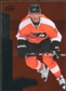 2010/11 Upper Deck Black Diamond Ruby #7 Ville Leino 61/100
