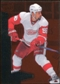 2010/11 Upper Deck Black Diamond Ruby #31 Tomas Holmstrom 18/100