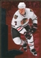 2010/11 Upper Deck Black Diamond Ruby #35 Brent Seabrook /100