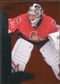 2010/11 Upper Deck Black Diamond Ruby #41 Brian Elliott /100