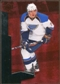 2010/11 Upper Deck Black Diamond Ruby #83 T.J. Oshie /100