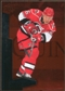2010/11 Upper Deck Black Diamond Ruby #89 Jussi Jokinen /100