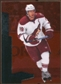 2010/11 Upper Deck Black Diamond Ruby #95 Shane Doan /100