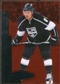 2010/11 Upper Deck Black Diamond Ruby #101 Drew Doughty /100