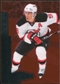 2010/11 Upper Deck Black Diamond Ruby #137 Zach Parise /100
