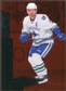 2010/11 Upper Deck Black Diamond Ruby #141 Henrik Sedin /100