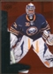 2010/11 Upper Deck Black Diamond Ruby #153 Ryan Miller /100