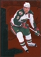 2010/11 Upper Deck Black Diamond Ruby #154 Mikko Koivu /100