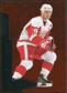 2010/11 Upper Deck Black Diamond Ruby #184 Steve Yzerman /100
