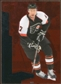 2010/11 Upper Deck Black Diamond Ruby #189 Jeff Carter /100