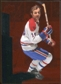 2010/11 Upper Deck Black Diamond Ruby #194 Guy Lafleur /100