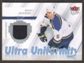2007/08  Ultra Uniformity #UBJ Barret Jackman
