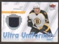 2007/08  Ultra Uniformity #UJH Jeff Hoggan