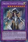 Yu-Gi-Oh Legendary Collection 3 Single Arcana Knight Joker Secret Rare