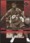2003/04 Upper Deck Rookie Exclusives Variation #1 LeBron James RC