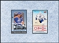 COMBO DEAL - Upper Deck O-Pee-Chee Hockey Hobby Boxes (11/12 , 12/13)