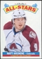2012/13 Upper Deck O-Pee-Chee All Stars #AS29 Matt Duchene