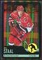 2012/13 Upper Deck O-Pee-Chee Black Rainbow #32 Eric Staal 2/100