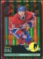 2012/13 Upper Deck O-Pee-Chee Black Rainbow #53 Raphael Diaz 22/100