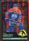 2012/13 Upper Deck O-Pee-Chee Black Rainbow #81 Shawn Horcoff 8/100