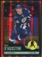 2012/13 Upper Deck O-Pee-Chee Black Rainbow #85 Matt D'Agostini 60/100