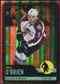 2012/13 Upper Deck O-Pee-Chee Black Rainbow #93 Shane O'Brien 8/100