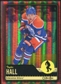 2012/13 Upper Deck O-Pee-Chee Black Rainbow #140 Taylor Hall 66/100