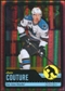 2012/13 Upper Deck O-Pee-Chee Black Rainbow #206 Logan Couture 4/100
