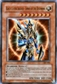 Yu-Gi-Oh Invasion of Chaos Single Black Luster Soldier - Envoy of The Beginning Ultra Rare (IOC-025)